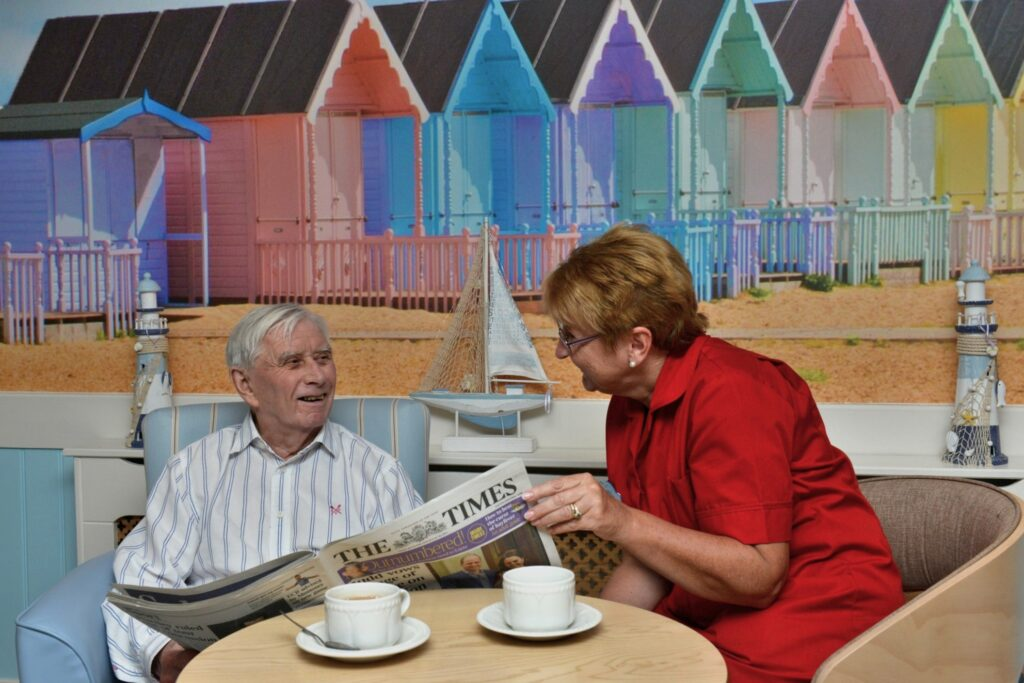 Drumconner Luxury Nursing and Care Homes