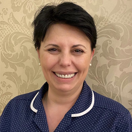Alina Clinical Lead and Deputy Bournemouth