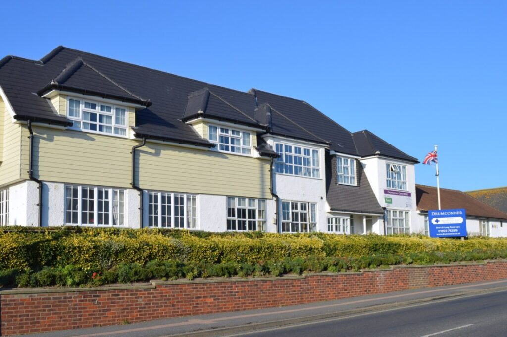 Drumconner-nursing-care-home-Lancing-near-Worthing-1024x681